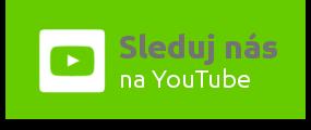 Sleduj nás na youtube